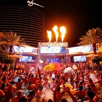 Cannabis White Label Blog Post: One Night Exclusive: FREE Entry to Encore Beach Club