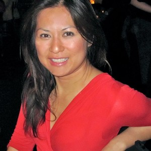 Shirley Cheung: Speaking at The Cannabis White Label World, Las Vegas